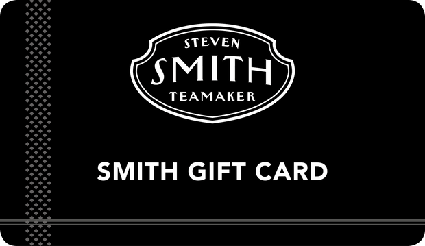 Smith Teamaker Gift Card
