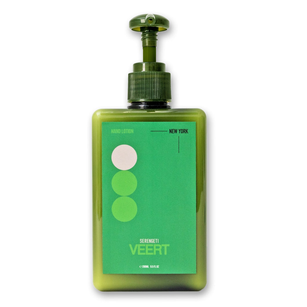 FRAGRANCE LOTION SERENGETI
