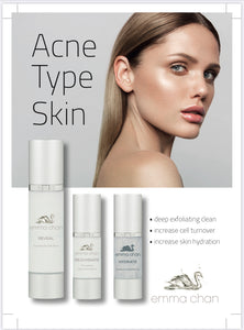 Acne Prone Skin Kit