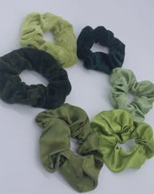 Load and play video in Gallery viewer, Down to Earth Scrunchie Set