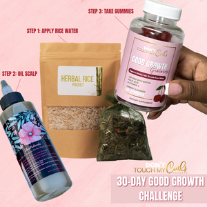 *NEW* 'Good Growth' Hair Growth Package