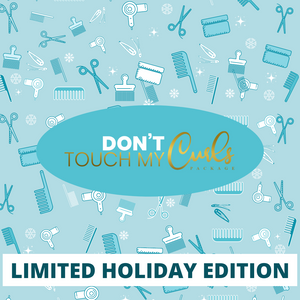 Limited Edition: What A Curl Wants Holiday Package