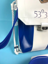 Lade das Bild in den Galerie-Viewer, Casual City-Bag mit safety lock