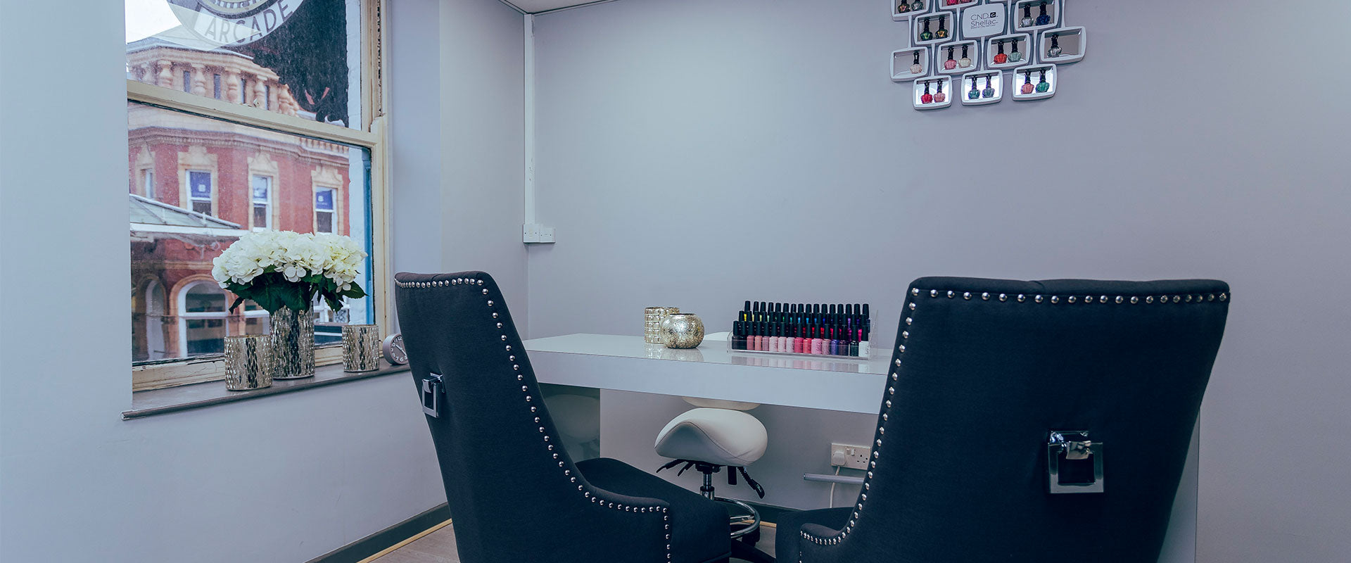 Facials, Microdermabrasion and Aesthetics at Allertons Leeds City Centre