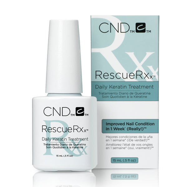 CND Essentials RescueRXX