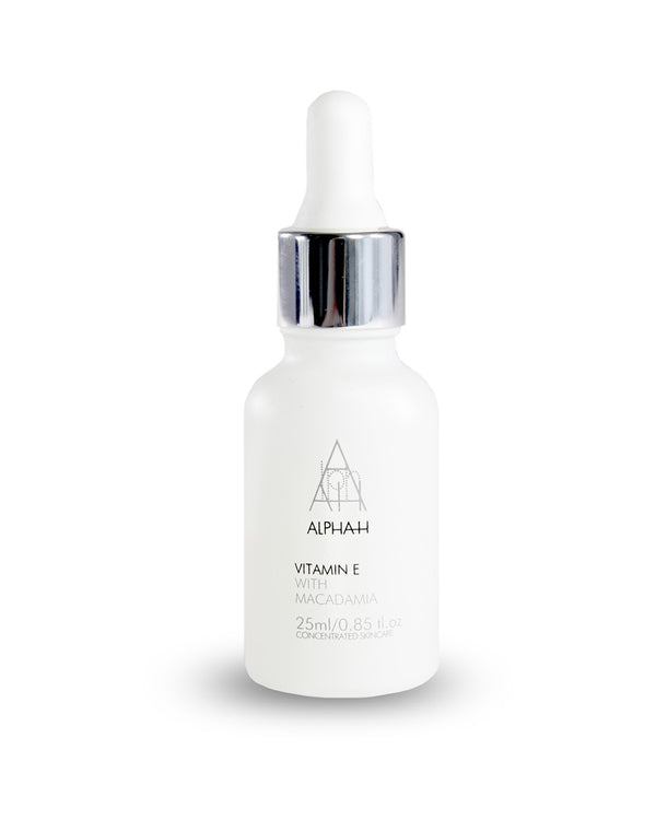 Alpha-H Vitamin E with Macadamia 25ml