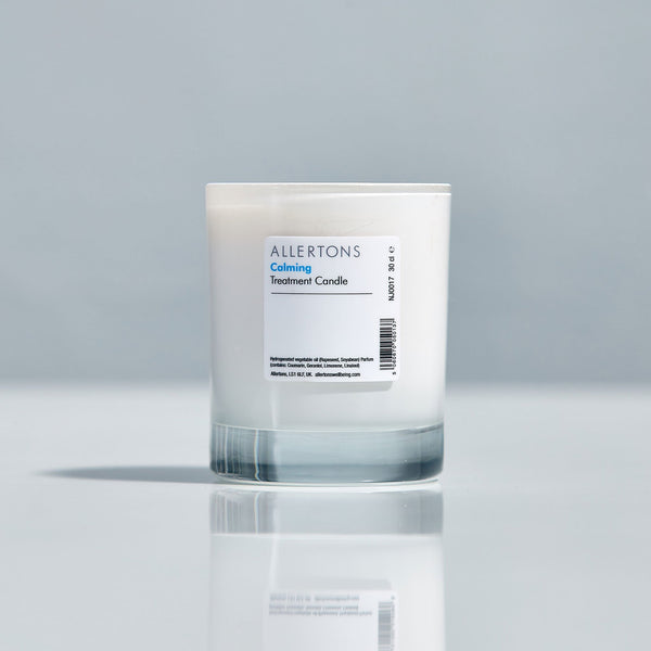 Calming Treatment Candle