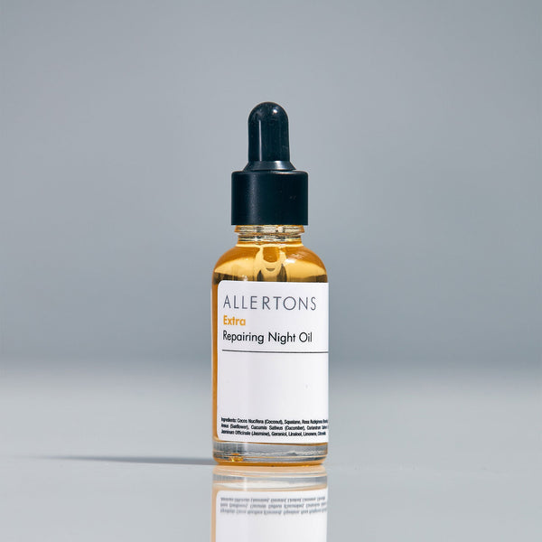 Extra Repairing Night Oil