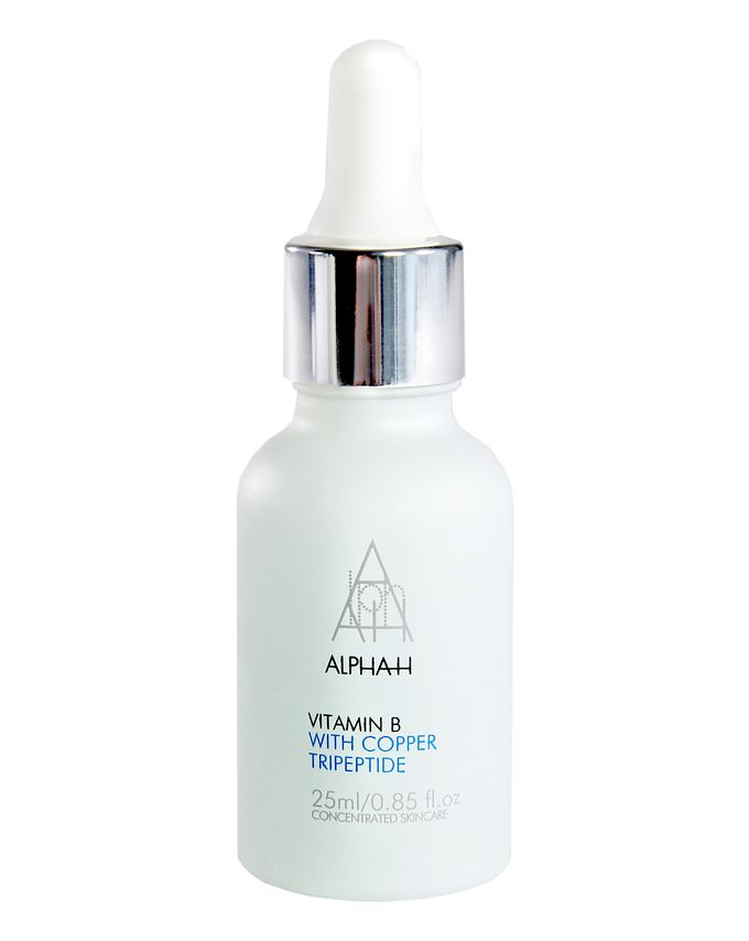 Alpha-H Vitamin B with Copper Tripeptide 25ml