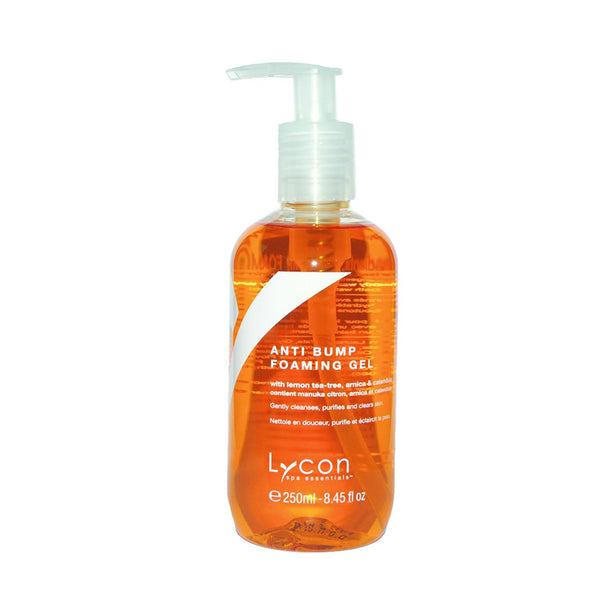 Lycon Anti Bump Foaming Gel