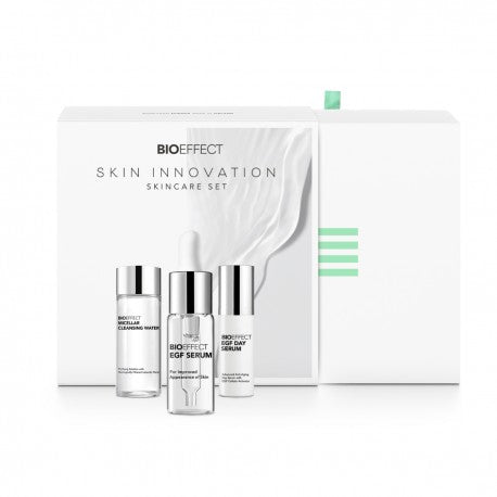 Bioeffect Skin Innovation Skincare Set