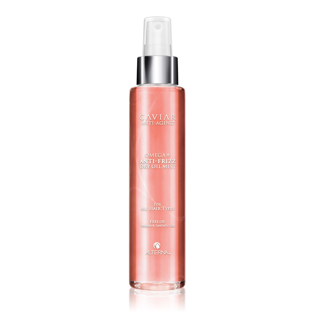 Alterna Caviar Omega+ Anti-Frizz Dry Oil Mist