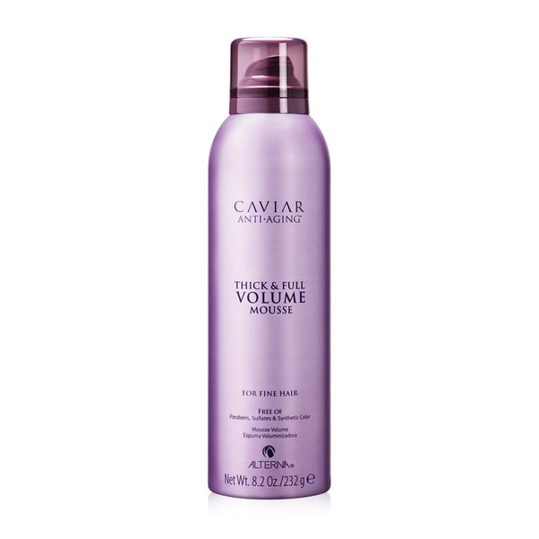 Alterna Caviar Thick and Full Volume Mousse