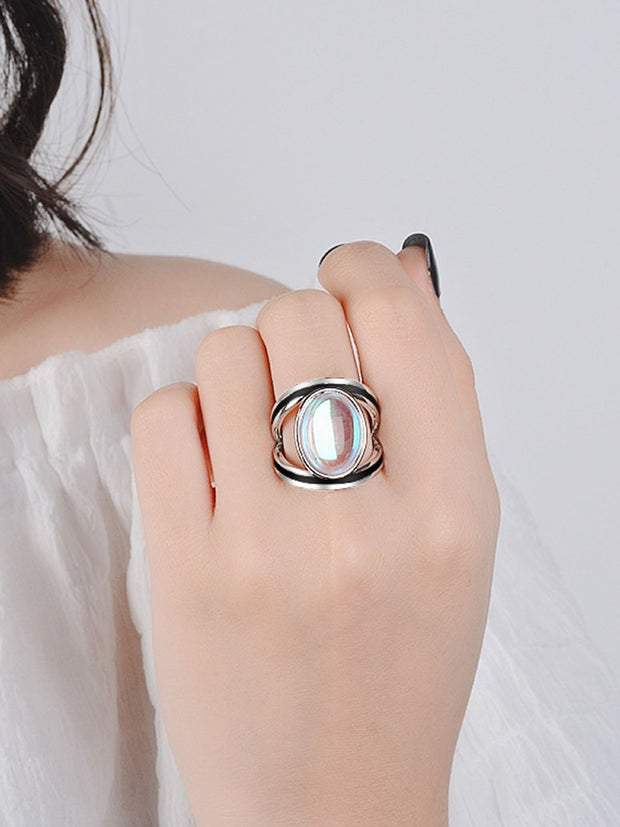 Alloy Vintage Rings