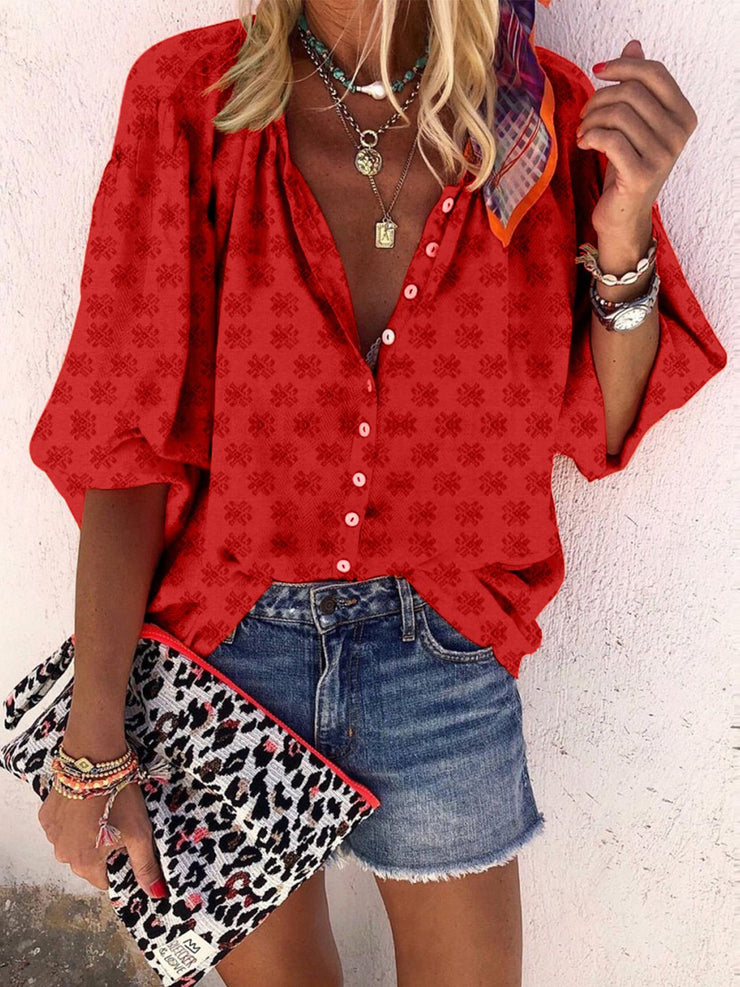 Women Vintage Shirts & Tops