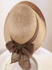 Straw Sweet Hats