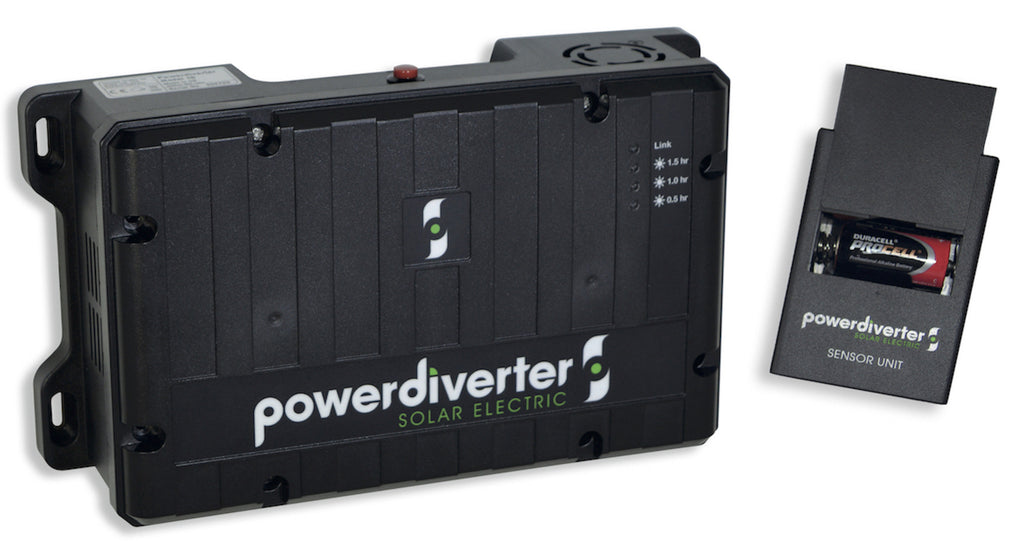 Powerdiverter Fully Fitted anywhere in the UK