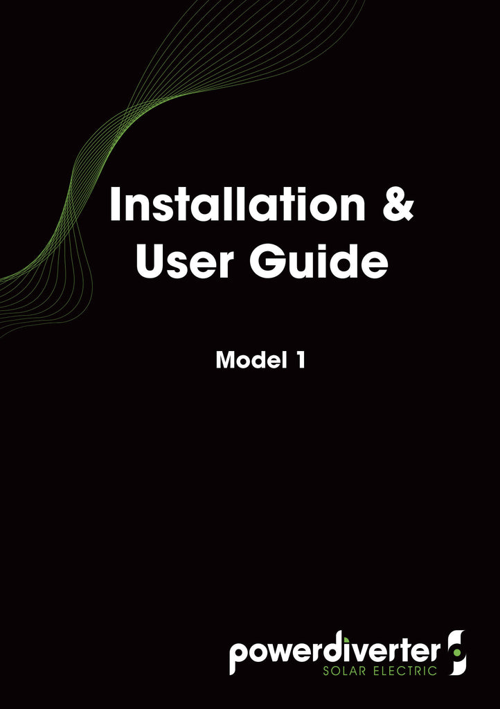 UK User Guide