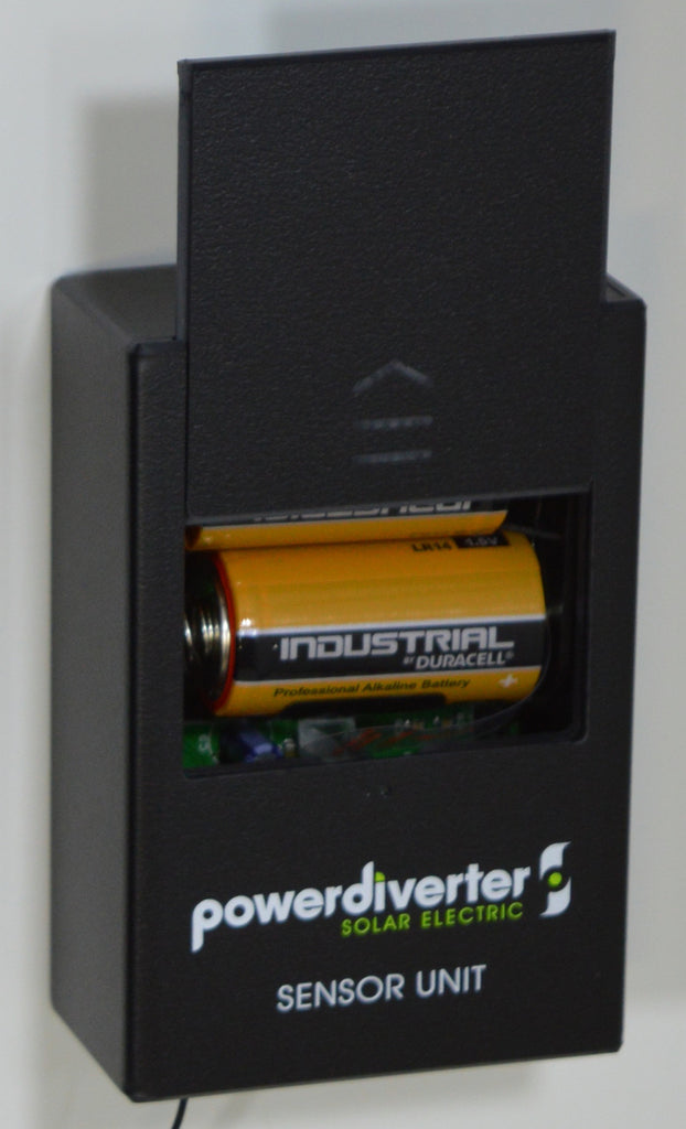 Powerdiverter (fully fitted anywhere in the UK)