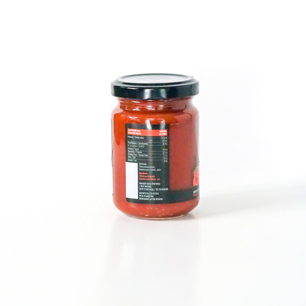 Santorini Double-Concentrate Tomato Paste (PDO) (5.6 oz)