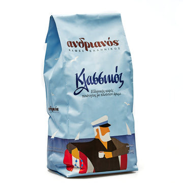 Greek Coffee (17.6 oz)