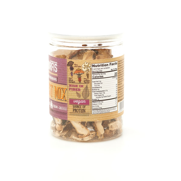 Dried Forest Mushrooms (1.06 oz)