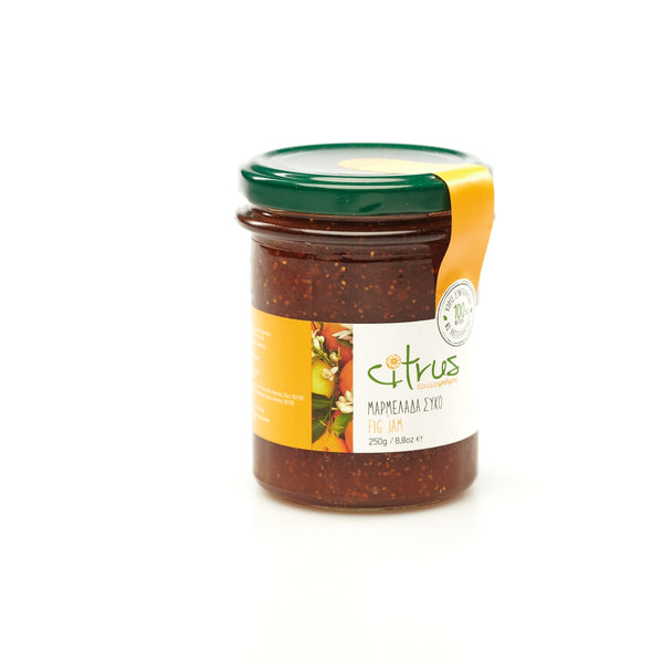 Fig Jam from Chios (8.8 oz)