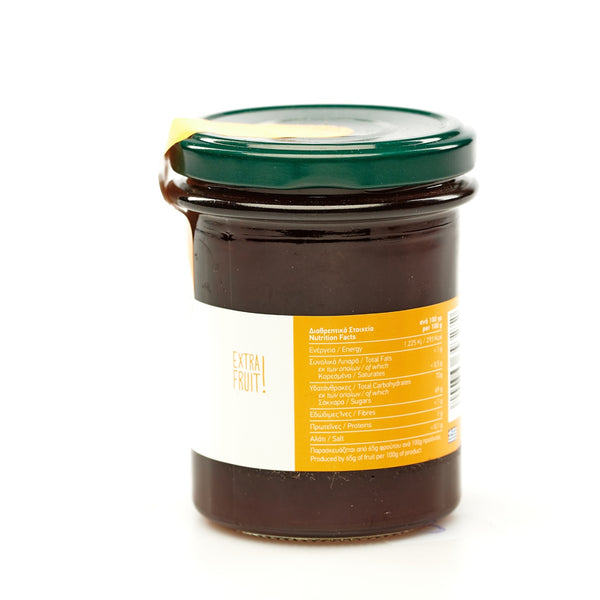 Plum Jam from Chios (8.8 oz)