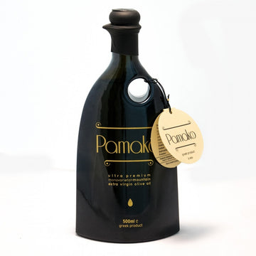 Pamako - Extra Virgin Olive Oil - Crete, 500ml