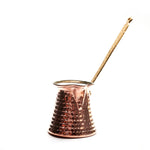 Copper Briki Coffee Pot (200 ml)