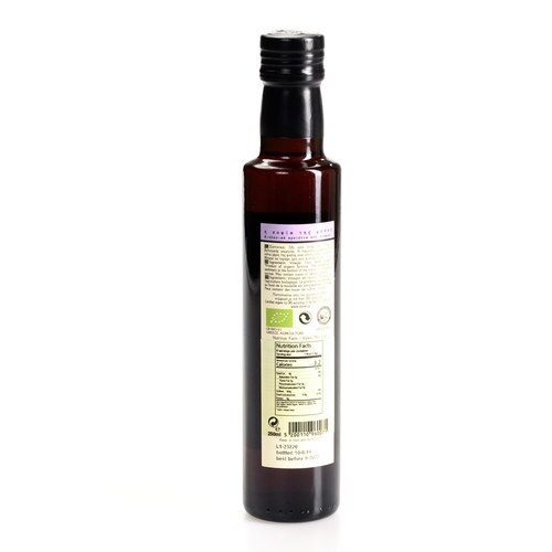 Organic Sweet Wine Vinegar (8.5 oz)