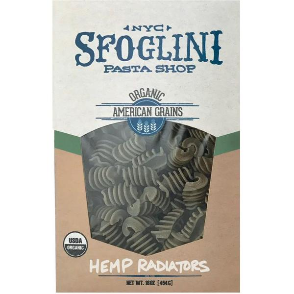 Organic Hemp Radiators