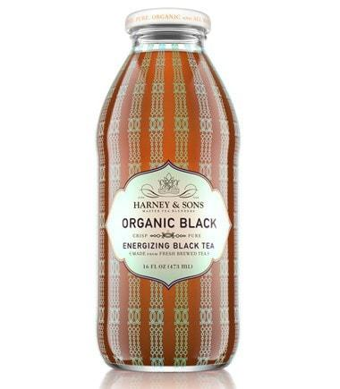 Organic Black Iced Tea