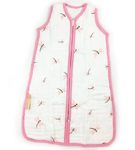 Dragonflies - Sleeping Bag (fits 3-9 months)