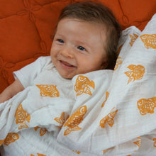 Load image into Gallery viewer, $15 Muslin Swaddle Blankets