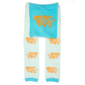 Goldfish Baby Leggings (available in 3 sizes)