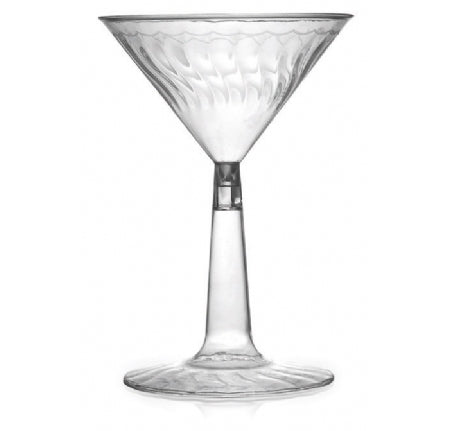 6 oz. Martini Glass Clear