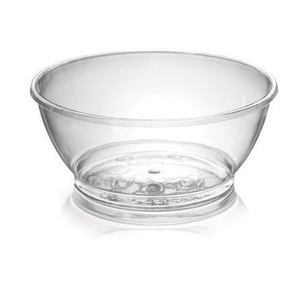 6 oz Clear Bowl