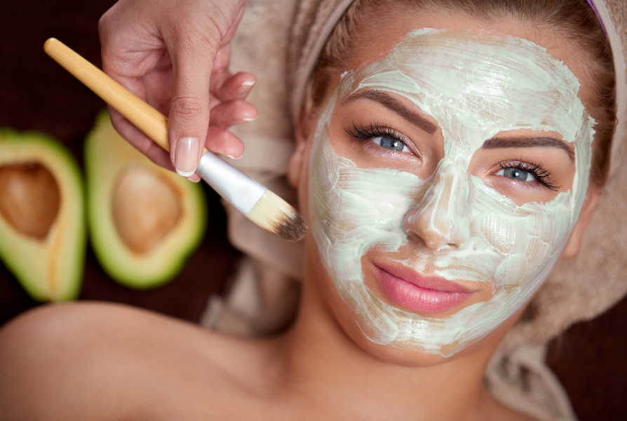 Food in Skincare - Seasonal Favorites That Are Almost Good Enough To Eat!