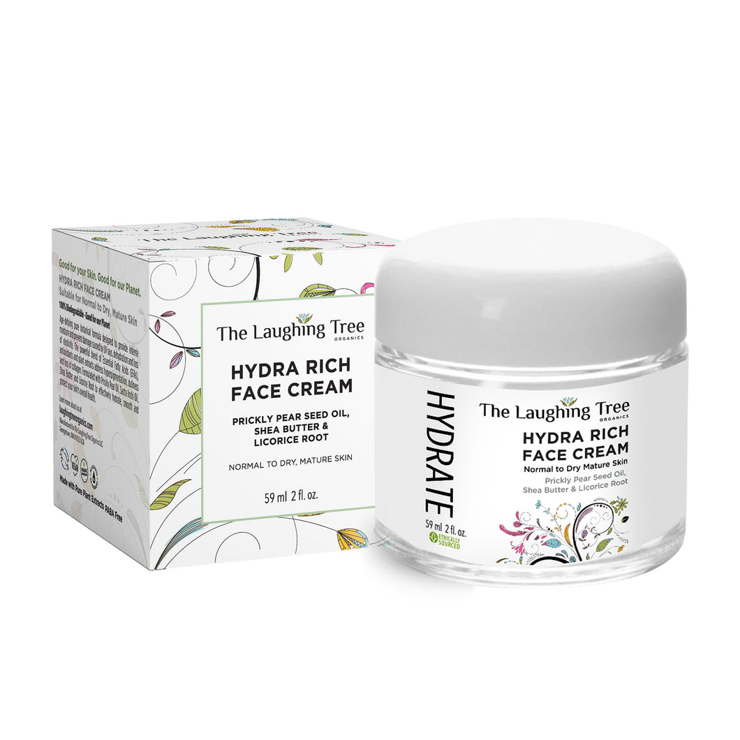 Hydra Rich Face Cream