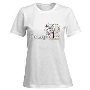 Women's Laughing Tree Organics Cotton Tee