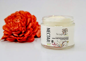Chamomile & Rosehip Night Cream - OUT OF STOCK! Try our Hydra Rich Cream!