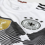Germany International Home Jersey World Cup 2018 [Superior Quality]