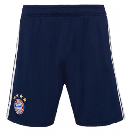 Original Bayern Munich Premium Home Shorts 2018-19