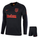 Original Atletico Madrid Premium Away Full Sleeve Jersey 2019/20