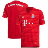 Bayern Munich Home Jersey 2019/20 [Superior Quality]