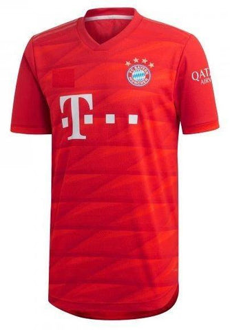 Original Bayern Munich Home 2019/20 [Player's Jersey]