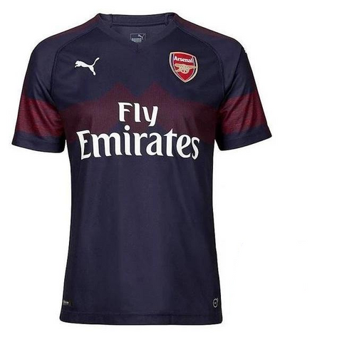Original ARSENAL Premium Away Jersey 2018-19