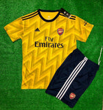 Original ARSENAL Away Premium Jersey 2019/20