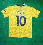 Original Ozil ARSENAL Away Jersey 2019/20 [Superior Quality]